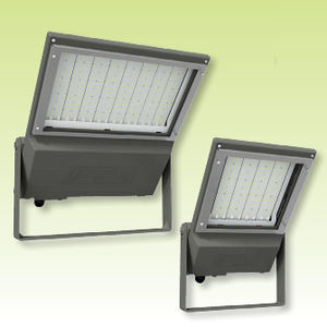 proiettore LED / in acciaio inossidabile
