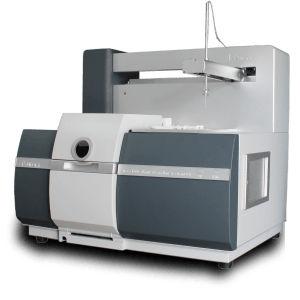 spettrometro ad assorbimento atomico