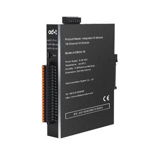 modulo I/O 16 canali