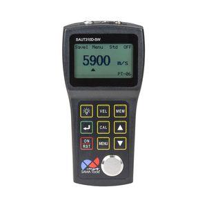 misuratore di spessore ad ultrasuoni