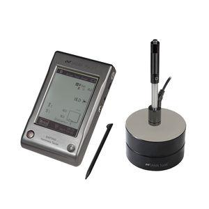 tester di durezza con monitor a touch screen PCT
