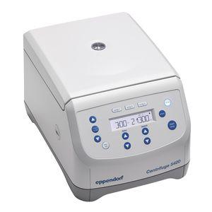 centrifuga da laboratorio / da banco / verticale / con schermo digitale LCD
