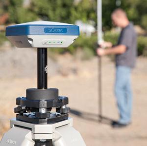 ricevitore senza fili / RTK / GPS / GLONASS