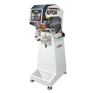 macchina tampografica a calamaio ermetico / automatica / elettropneumatica / manuale