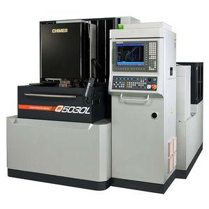 macchina per elettroerosione a filo