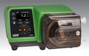 pompa ad acqua / per prodotti chimici / elettrica / peristaltica