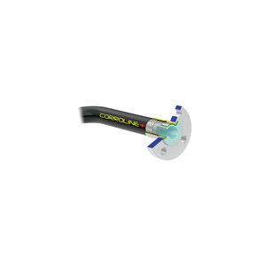 tubo flessibile per prodotti chimici / di protezione / di processo / chimico