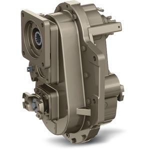 trasmissione idrostatica HMD