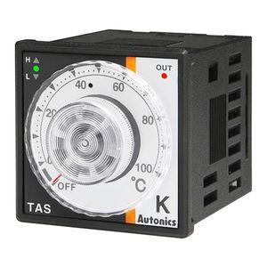 controllore di temperatura a LED