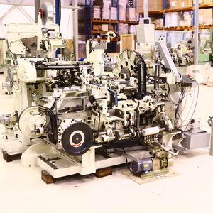 macchina di confezionamento per tabacco