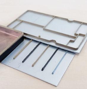 guarnizione in silicone
