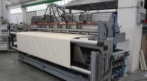 macchina da taglio per PVC