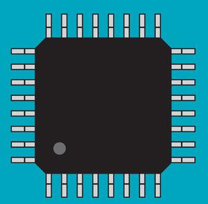 microcontrollore 16 bits / per applicazioni automobilistiche / di bassa potenza
