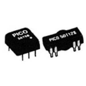 convertitore DC/DC SMD / a innesto / riduttore / non regolato