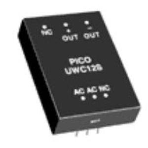 alimentazione elettrica AC/DC / regolata / incapsulata / per circuito stampato