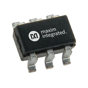 gate driver MOSFET