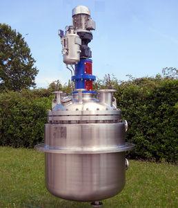 reattore in pressione