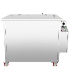 macchina per pulizia ad ultrasuoni