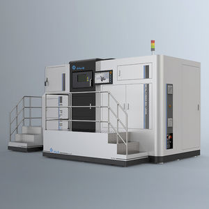 stampante 3D metallo