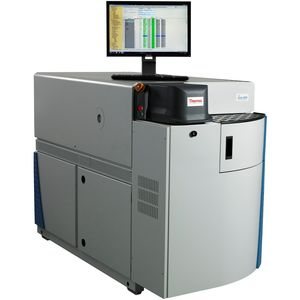 spettrometro ad emissione ottica