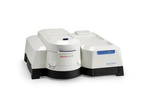 spettrofotometro UV-Vis