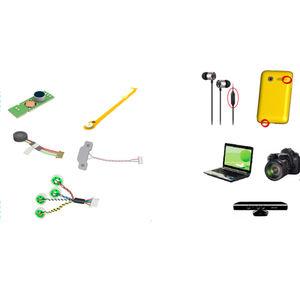 assemblaggio per componenti elettronici