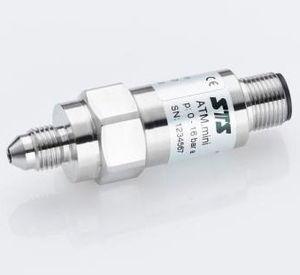 sensore di pressione in miniatura / relativa / assoluta / piezoresistivo