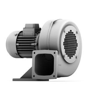 ventilatore da parete / radiale / di raffreddamento / di estrazione