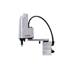 robot SCARA / 4 assi / di imballaggio / per manipolazione di wafer