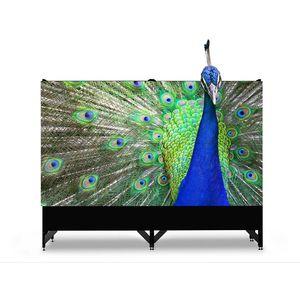 schermo murale con LED / 1920 x 1080