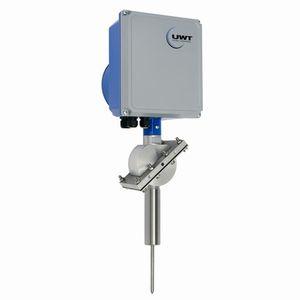 sensore di livello con sonda elettromeccanica / per olio / per fango / per solidi