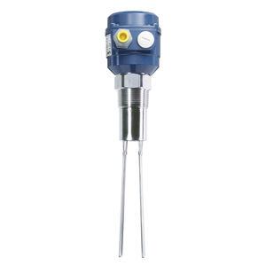 sensore di livello piezoresistivo / piezoelettrico / per prodotti sfusi / 4-20 mA
