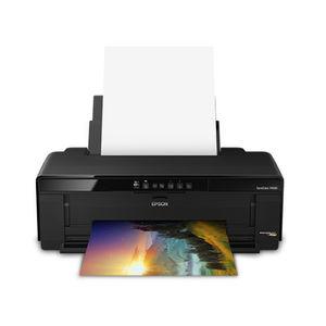 stampante a getto d'inchiostro