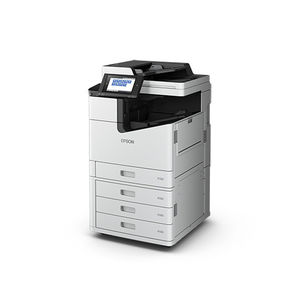 stampante a getto d'inchiostro / da terra / monocromatica / ad alta velocità