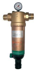 filtro ad acqua / raccoglitore / di depolverazione