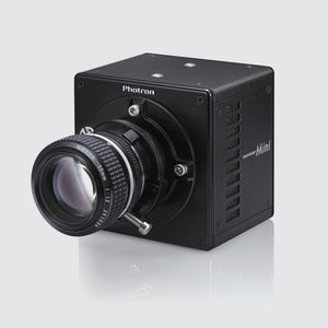 videocamera per applicazioni scientifiche