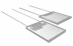 sensore di umidità relativa / per montaggio in superficie / di gas / dell'aria