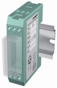 isolatore di segnale / ottico / di corrente
