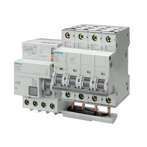 interruttore automatico della corrente residua / a bassa tensione / piccolo