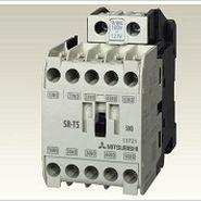 contattore di potenza / elettromagnetico / DC / AC