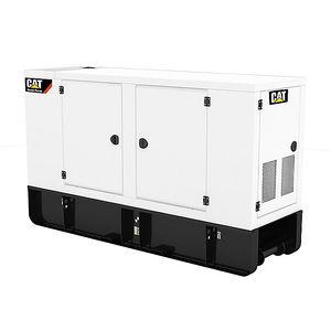 gruppo elettrogeno trifase / diesel / stazionario / 50 Hz