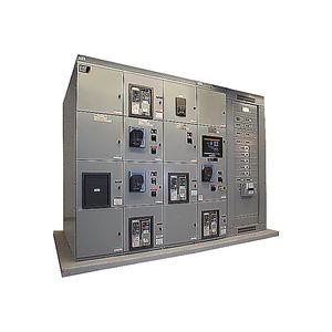 quadro di distribuzione a media tensione / a bassa tensione / per generatore / a pavimento