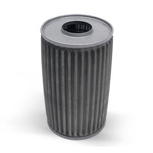 cartuccia filtrante per filtro