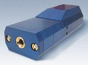 modulo laser a nanosecondi / a stato solido / infrarosso / visibile