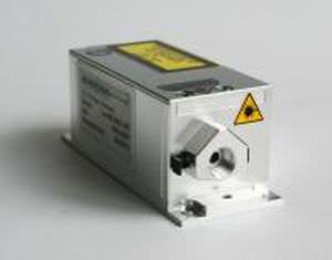 modulo laser CW / a stato solido / di lunghezza d'onda multipla / ad alto rendimento