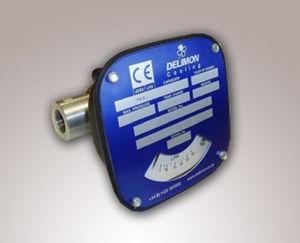 misuratore di portata a diaframma