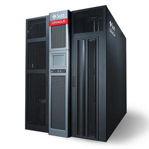 server di stoccaggio / per rack / ad alte prestazioni / modulare