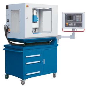 fresatrice CNC 3 assi