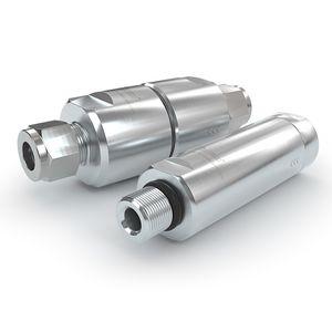 filtro per carburante / a gas