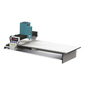 macchina per incisione meccanica